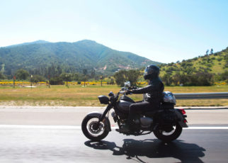 Motoboy - seguro de auto