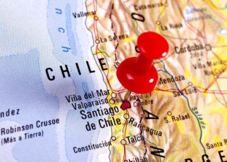 Negocios en Chile