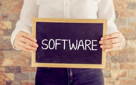 Venta de software online