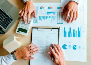 finanzas emprendedores