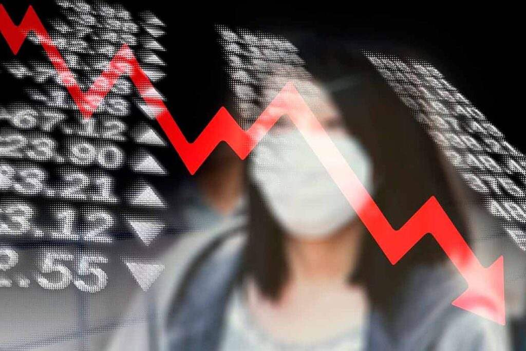 crisis económica por coronavirus