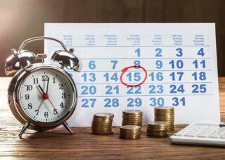 calendario económico forex
