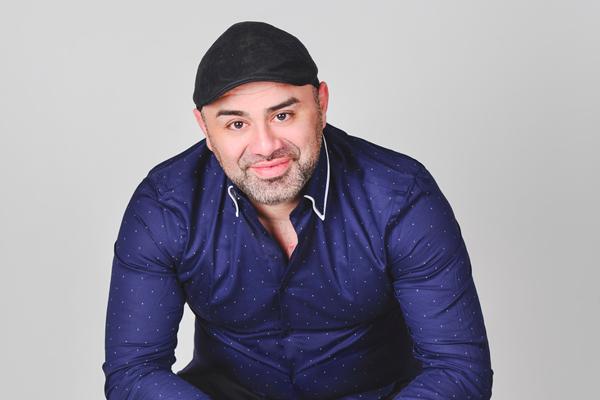 Erik Leiva, empresario inmobiliario