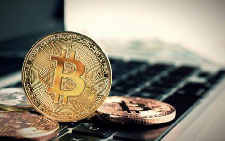 Sube el Bitcoin