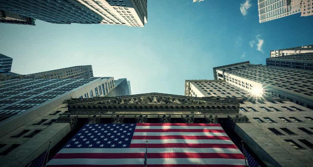 Mal momento económico en EE.UU.