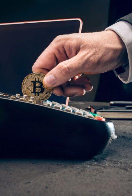 Bitcoins en los bancos