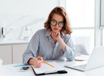 Finanzas para jóvenes profesionales
