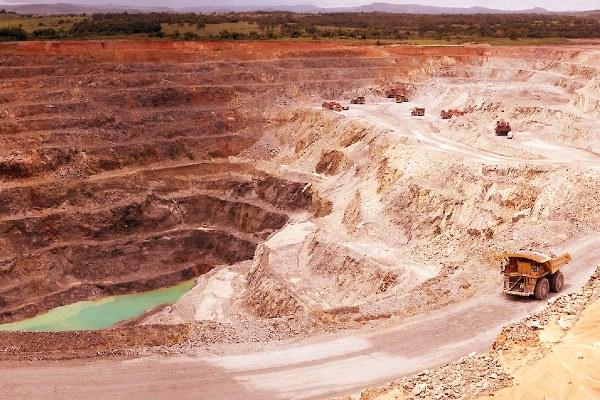 Complejo minero