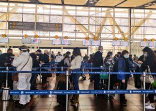 Apertura de fronteras en Chile