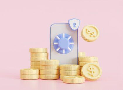 Aplicaciones de finanzas